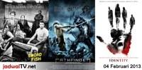 Jadwal Film dan Sepakbola 4 Februari 2013