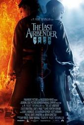 The Last Airbender 2010 Jadwal Tv
