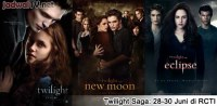 Twilight Saga – Update Jam Tayang