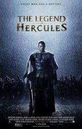 The Legend Of Hercules 2014 Jadwal Tv
