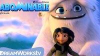 Film Animasi Abominable Puncaki Daftar Box Office Amerika Minggu Ini