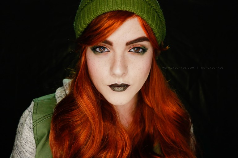 fall-makeup-tutorial-bronzed-olive-cut-crease-ohjaechaos-1