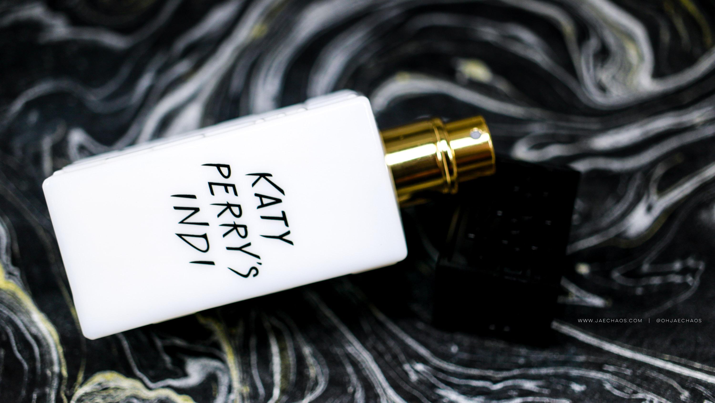 Katy Perrys Indi Perfume Review Influenster Whatmakesyouindi