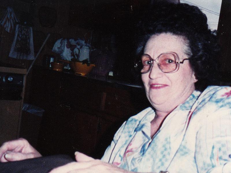 Anna Mae Furgiuele