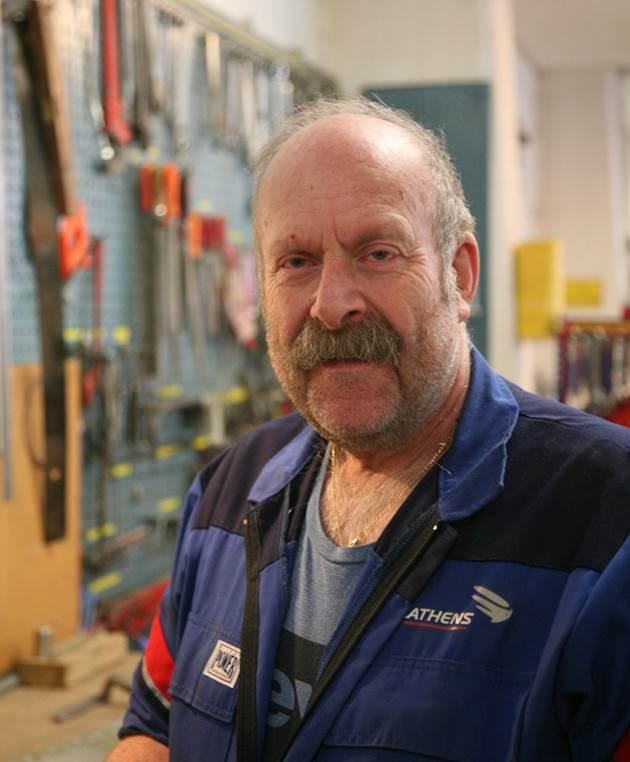 Sven Pedersen
