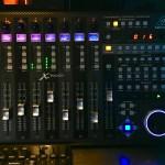 Reason: Custom Behringer X-Touch Remote Map Layout