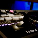 Roland A-49 Keyboard And Propellerhead Reason