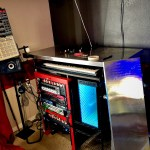 Customizing The Music Studio Furniture & Hardware