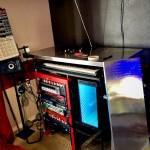 Customizing The Music Studio Furniture & Hardware