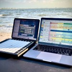 Reason Studios: MacBook Pro M1, iPad Pro Wireless Display & Launchpad X