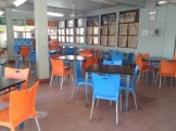 Chairs & Tables for the Faculty Canteen