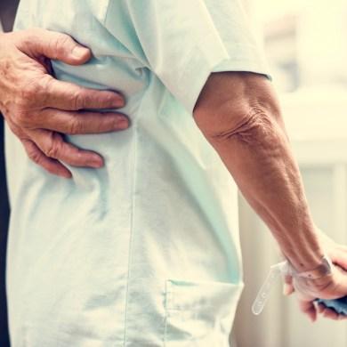 stroke care elderly