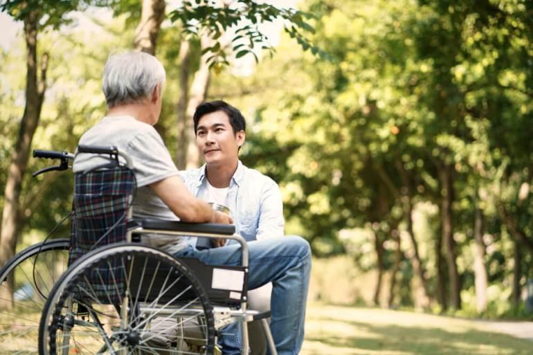 Home Care Services Dementia