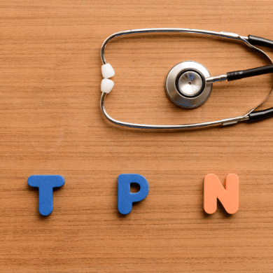 Total Parenteral Nutrition | Home Care Services