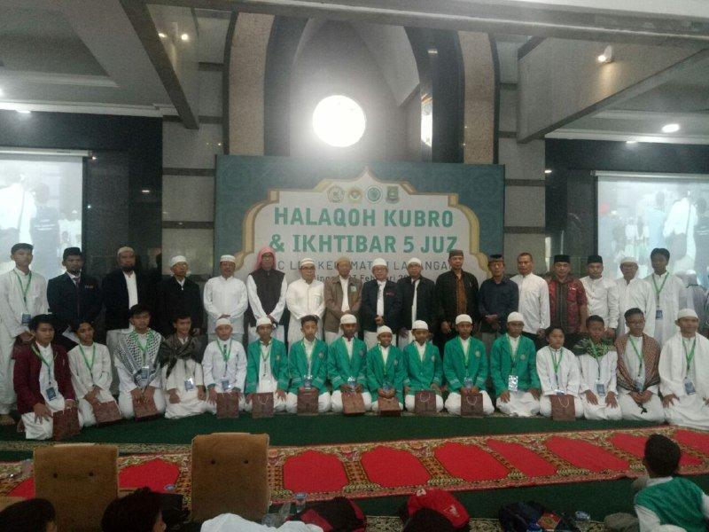Halaqoh Kubro Hl