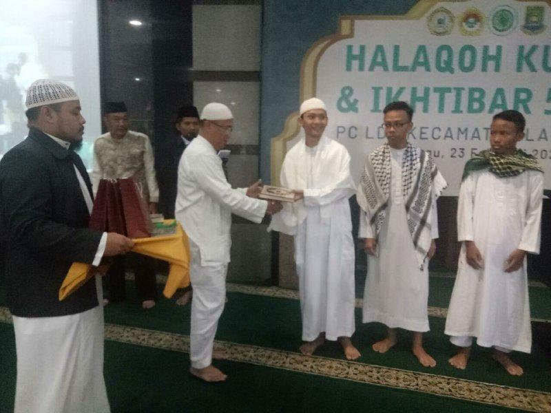 Halaqoh Kubro