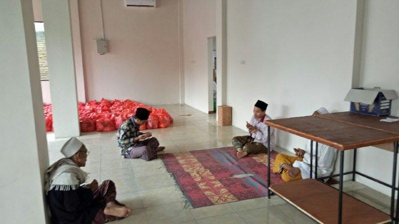 Barokah Amanah Catering Seken 2