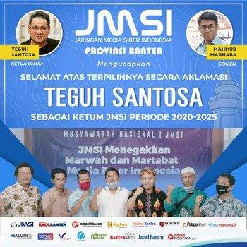 JMSI Banten