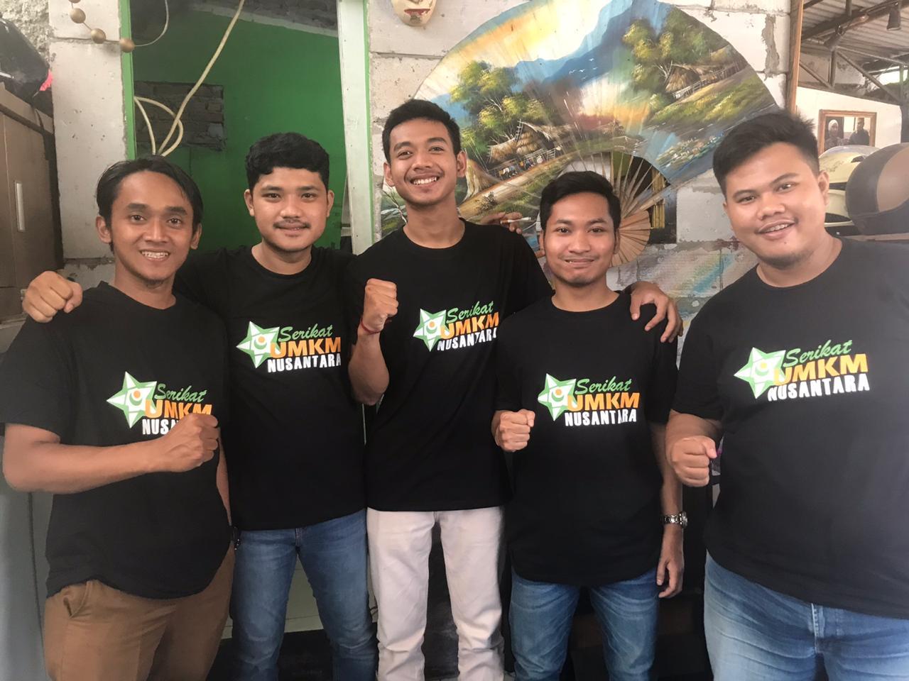 UMKM Nusantara
