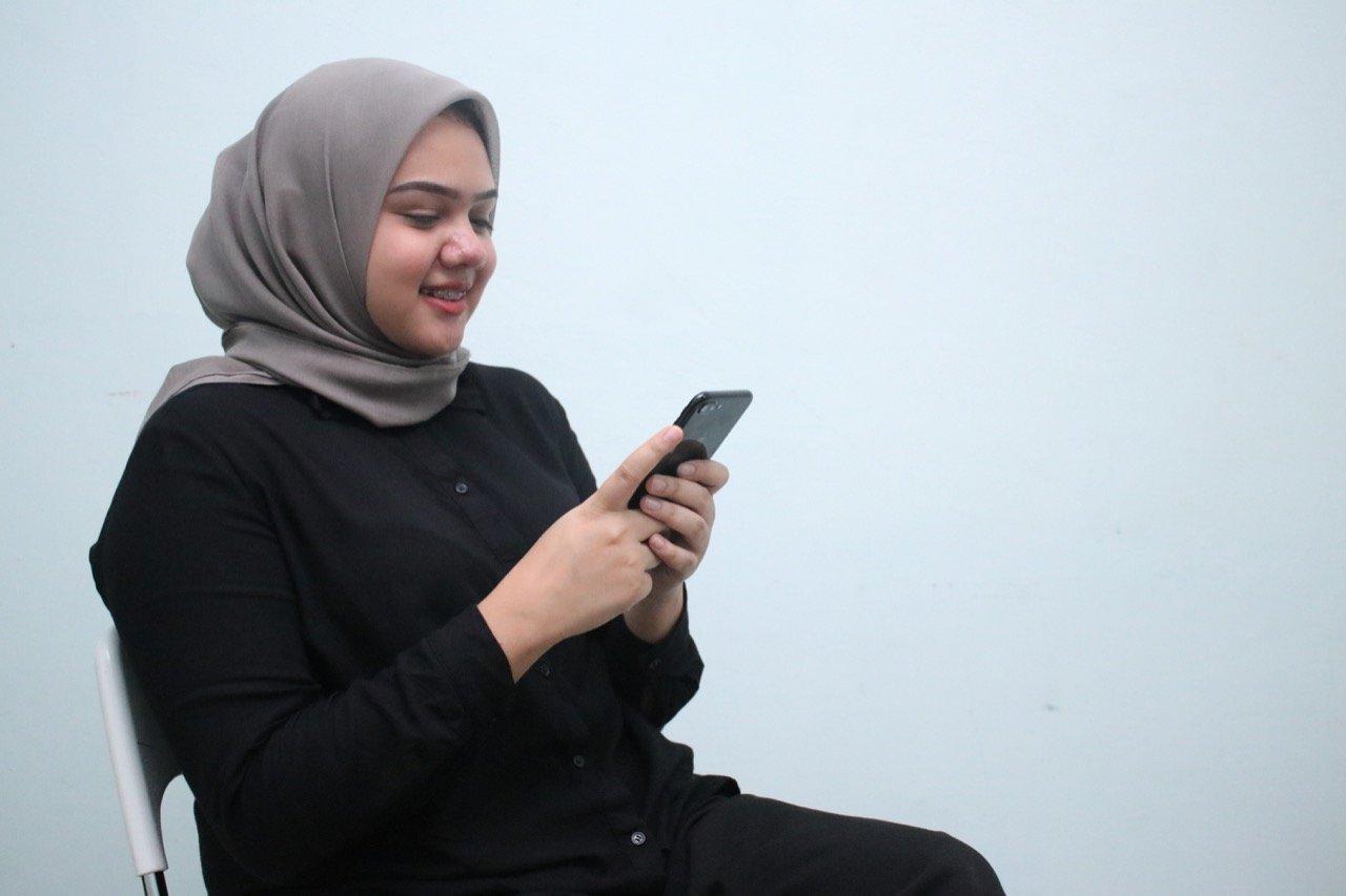 Sari Asih Online