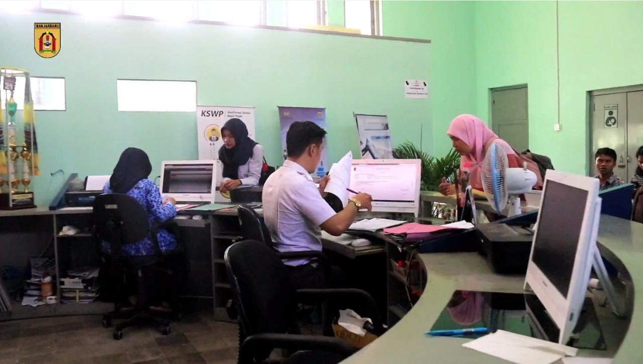 izin usaha online