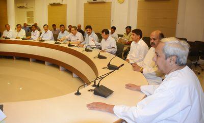 Committee for Nabakalebar