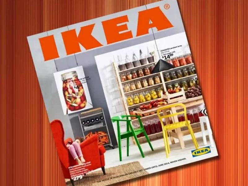 Ikea Terapkan Aplikasi Augmented Reality Di Katalog 2014