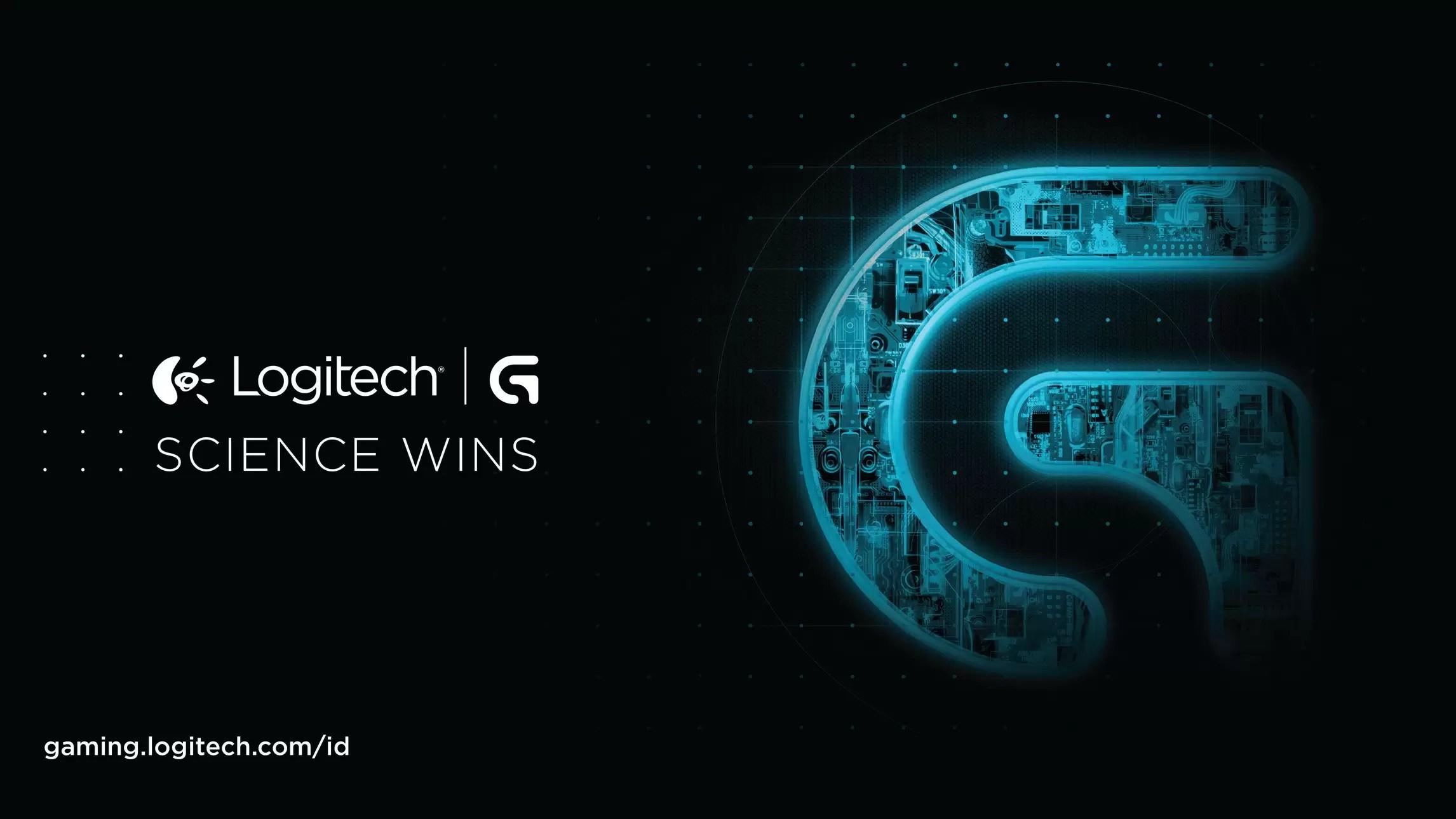 PR Logitech G Menjadi Official Gaming Partner Garena Dalam Indonesia HoN National