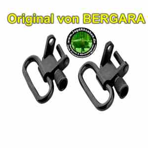 Bergara-HQStahl-Riemenbügelhalter-Set STALKER-QD2