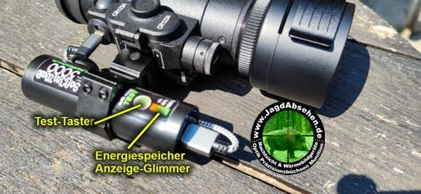 D400DNS-mit Waffenpowerbank SaftImWald5000-von Jagdabsehen 2