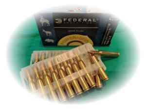 Munition von Jagdabsehen in Karlsruhe Knielingen-Federal Power-Shock 270 Winchester 130 Gr Soft Point2