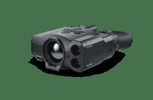 Pulsar Accoloade 2 LRF XP 50 Komplettset bei Jagdabsehen