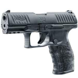 Walther PPQ M2 PAK Schreckschusswaffe 2 bei Jagdabsehen