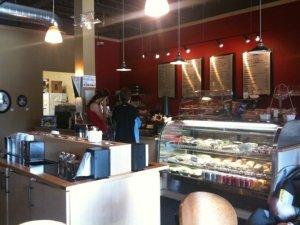 Atomic Cafe in Fargo, ND