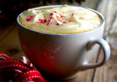 Keurig Candy Cane Latte Recipe