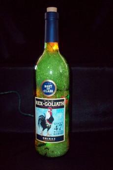 bottle light giveaway