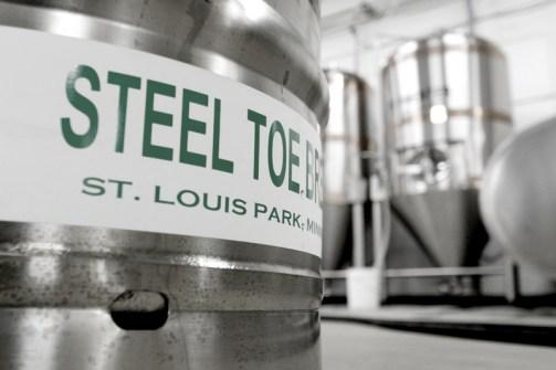 Steel Toe Brewing MN