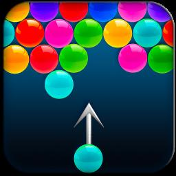 Addictive gaming - Bubble Buster