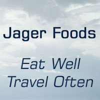 Jager Foods - Eat Well, Travel Often!