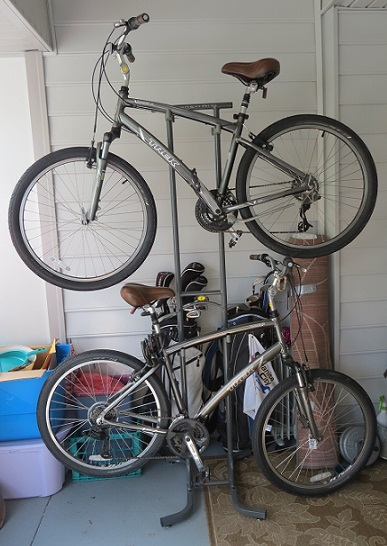 Sparehand_Double_Bike_Rack