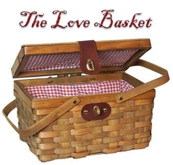 The Love Basket