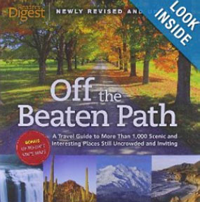 Off the Beaten Path Travel Guide