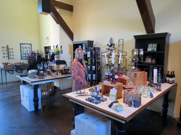 Victoria Valley Vineyard Giftshop