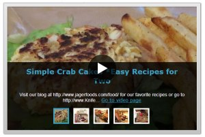Easy & Fun Recipe Videos | Jager Foods