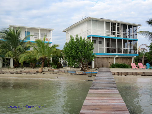Resort for Sale in Belize