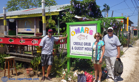 Where to Eat in Placencia Belize