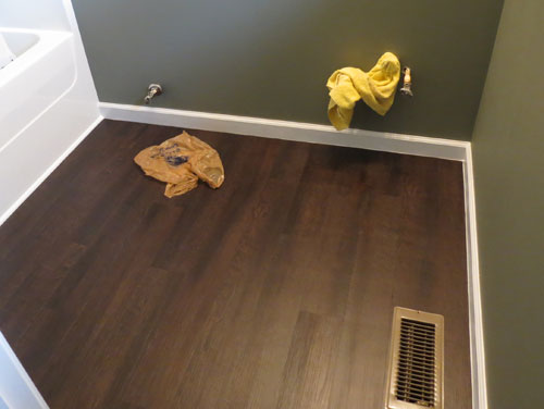 floating vinyl floor review plank flooring reviews waterproof shaw menards