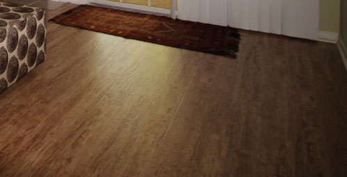 Vinyl Plank Flooring From Smartcore Review Laying Tips