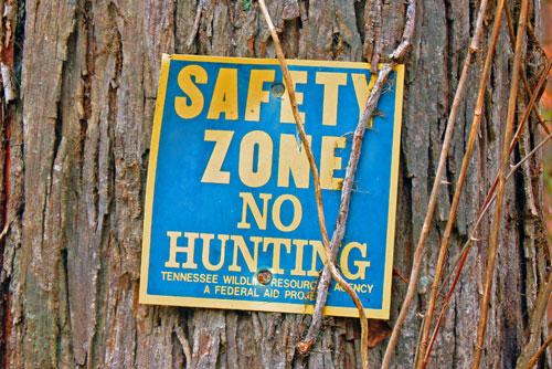Safety Zone NBFSP