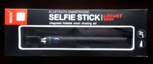 Review of Selfie Stick by Reach